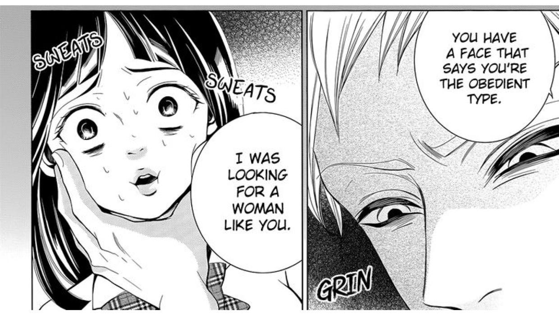 Dessin de fille et gar on amoureux manga dessin de manga - Fille en manga ...